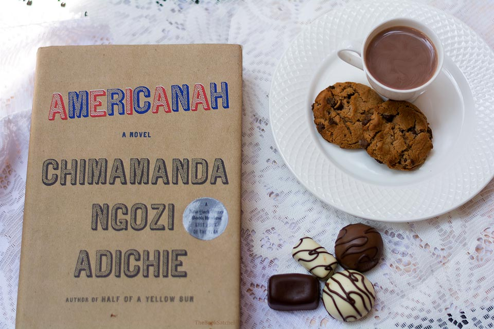 Book Review: Americanah by Chimamanda Ngozie Adichie
