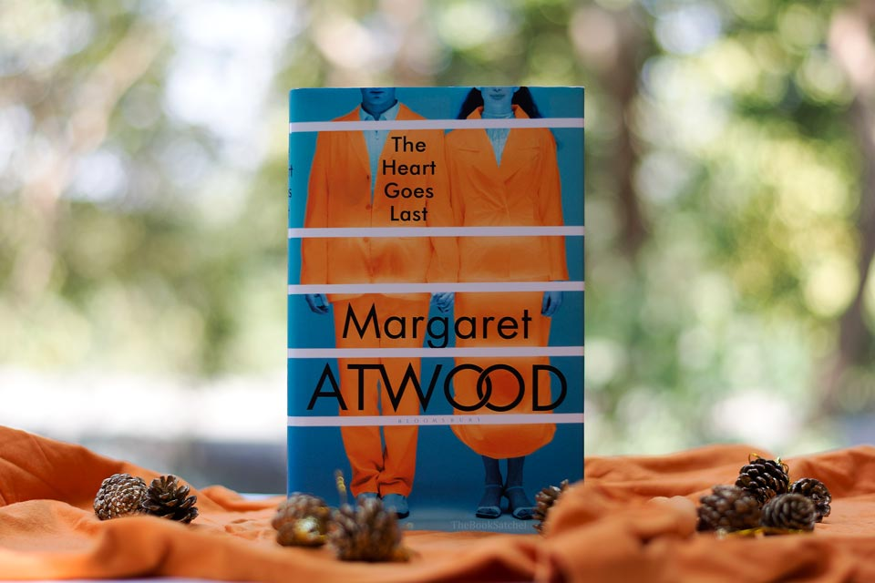 Book Review: The heart goes last by Margaret Atwood
