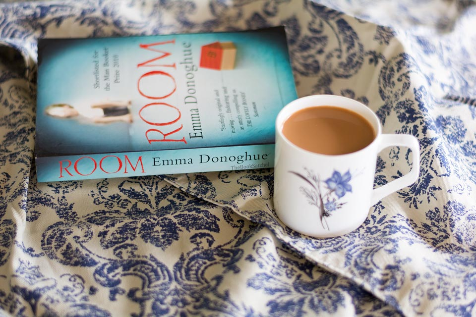 Book Review: Room by Emma Donoghue