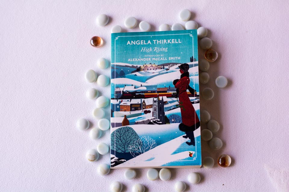 Book Review : High Rising by Angela Thirkell