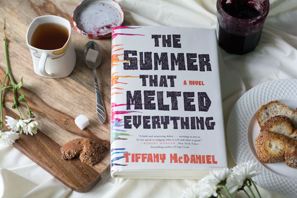 Book Review : The Summer that Melted Everything by Tiffany McDaniel