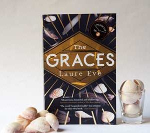 Book Review : The Graces By Laure Eve