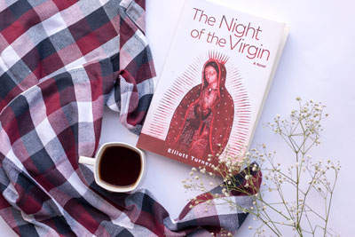 Book Review: The Night Of The Virgin By Elliott Turner