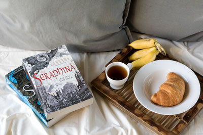 Why Seraphina By Rachel Hartman Is A Must-Read For Dragon Lovers