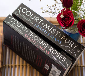 ACOTAR And ACOMAF By Sarah J Maas – To Read Or Not To Read