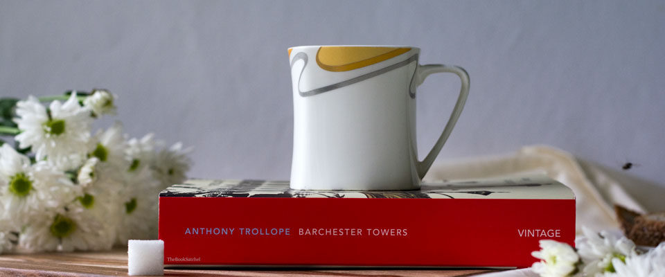 Classics: Church And Romance In Barchester Towers By Anthony Trollope