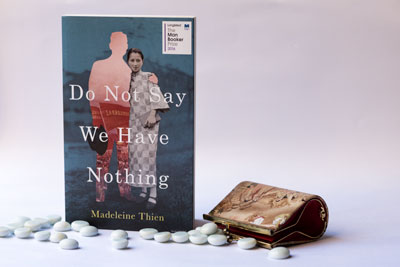 Do Not Say We Have Nothing By Madeleine Thien – Ambitious, Musical And Historical