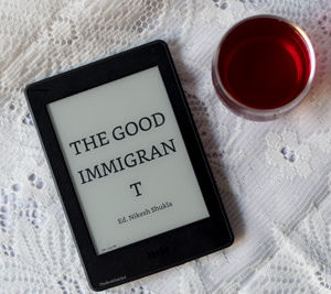 The Good Immigrant Edited By Nikesh Shukla – An Angry And Relevant Book