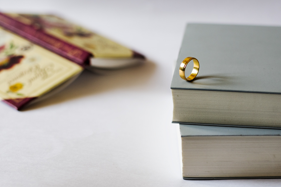 Book Lists :Twelve Books that Talk about Marriage