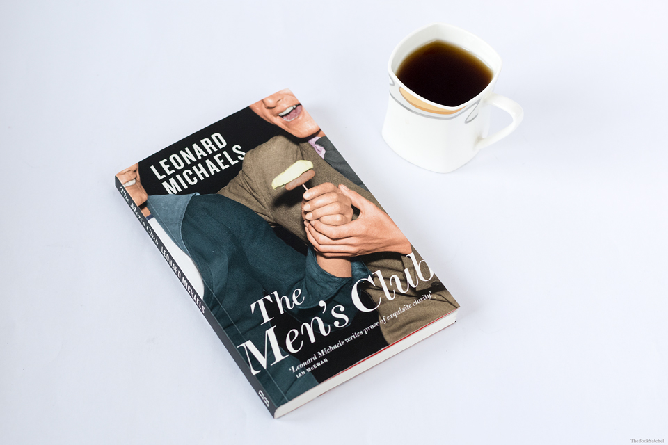 Review : The Men's Club by Leonard Michaels