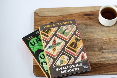 Swallowing Mercury By Wioletta Greg – Coming Of Age Story Set In Rural Poland