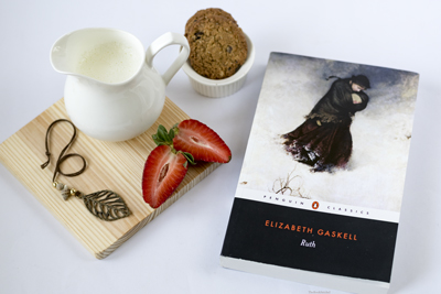 Book Review : Ruth By Elizabeth Gaskell