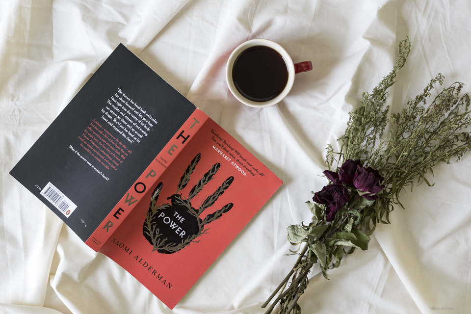 Book Review : The Power by Naomi Alderman