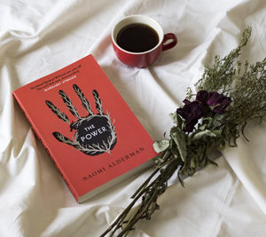The Power By Naomi Alderman – When Girls Rule The World