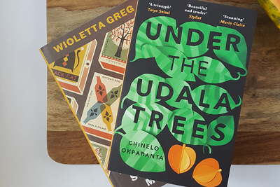 Review : Under The Udala Trees By Chinelo Okparanta