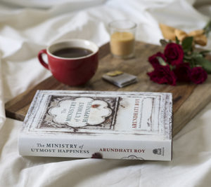 The Ministry Of Utmost Happiness By Arundhati Roy – Is Happiness Relative?