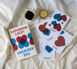The Answers By Catherine Lacey – The Girlfriend Experiment For Love