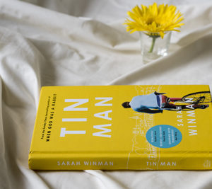 Tin Man By Sarah Winman – An Achingly Beautiful Novel For Your Next Book Club Pick