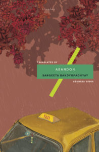 Women in Translation Month #WITMonth: Abandon