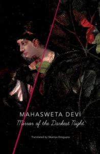 Women in Translation Month #WITMonth: Mirror of the Darkest night