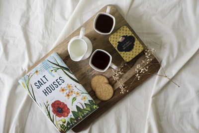 Book Review : Salt Houses By Hala Alyan
