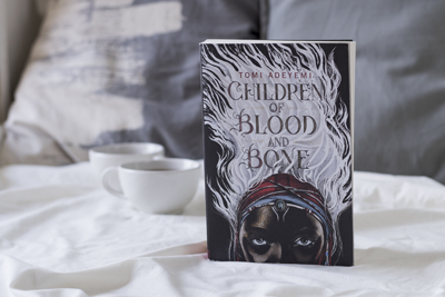 Tomi Adeyemi's Children Of Blood And Bone Is About Bringing Magic Back