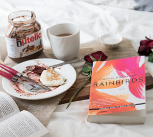 Book Review : Rainbirds By Clarissa Goenwan