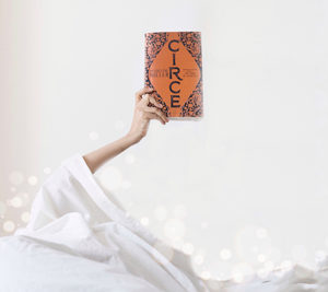 Book Review : Circe By Madeline Miller