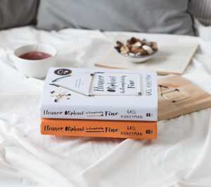 Review : Eleanor Oliphant Is Completely Fine By Gail Honeyman