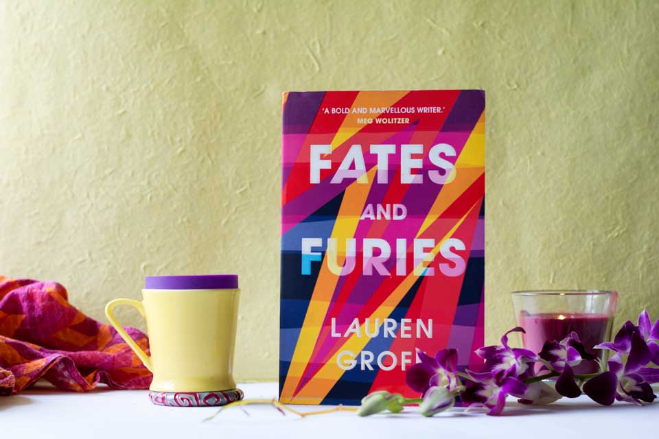 Fates And Furies By Lauren Groff Unsettling And Surprising